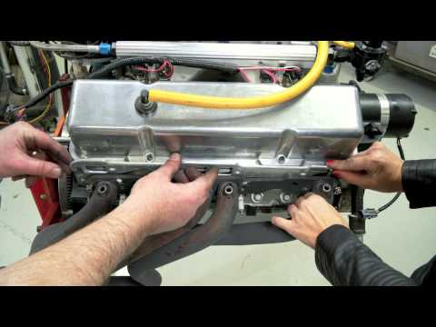 How To install Mr. Gasket Aluminum Layered Exhaust Gaskets