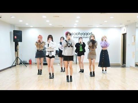 Dreamcatcher (드림캐쳐) - What Dance Practice (Mirrored) - Thời lượng: 3 phút, 24 giây.