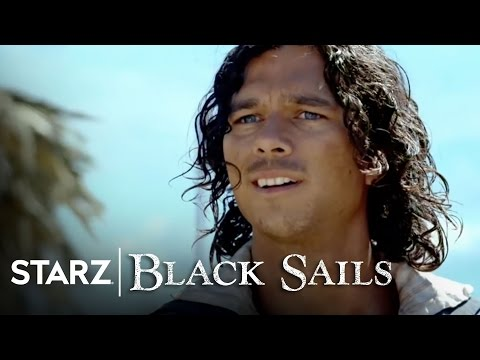 Black Sails Season 1 (Promo 3)