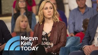 Video How A 17-Year-Old Girl Was Nearly Lured Overseas By Stranger She Met Online | Megyn Kelly TODAY MP3, 3GP, MP4, WEBM, AVI, FLV Januari 2018