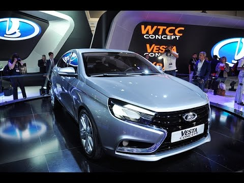 Лада веста электромобиль технические характеристики снимок