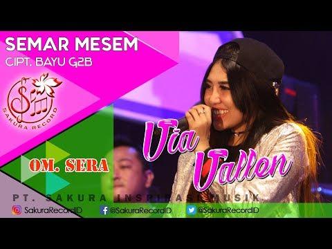 Video Via Vallen - Semar Mesem - OM.SERA (Official Music Video) download in MP3, 3GP, MP4, WEBM, AVI, FLV January 2017