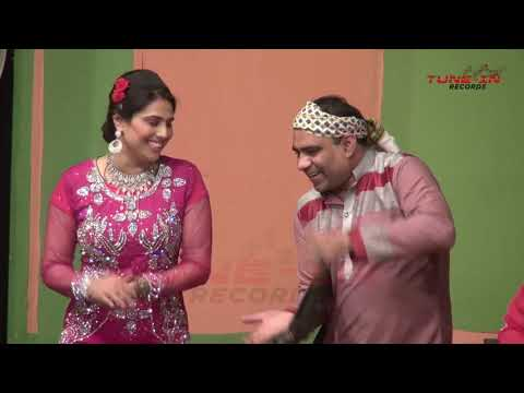Payal Chaudhary || Best Performance 2019  || Super Comedy Clip || Tune-in Entertainment