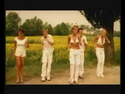 steps - Steps Official One For Sorrow Video.