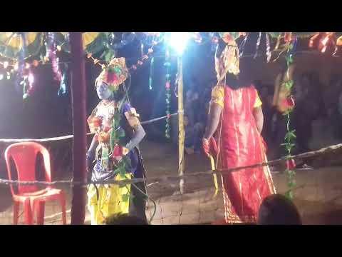 Laxmi puran nataka ( jampada ) bisnu & balaram pat