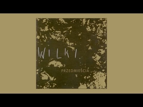 WILKI / ROBERT GAWLIŃSKI - Kiedy nie ma już nic (audio)