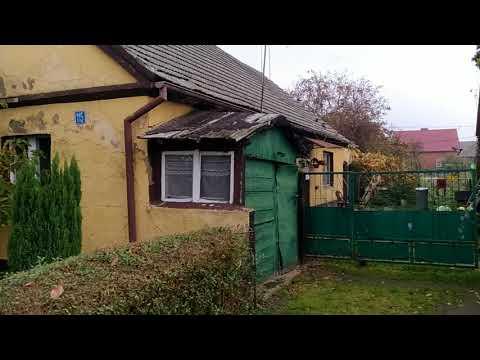 Wideo1: Dom, w którym doszło do mordestwa
