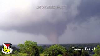 Mineral Wells (TX) United States  city photo : Mineral Wells, TX Tornado 5/19/15