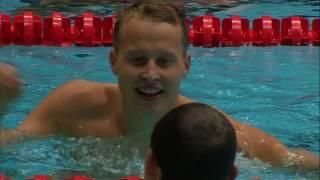 Men's 50m Back A Final  2017 Phillips 66 National Championships