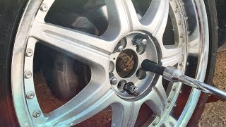Nonton ECLIPSE GETS NEW RIMS!! The Fast and The Furious Project Car! Film Subtitle Indonesia Streaming Movie Download