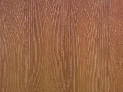 Zhotovujeme dekoratívnu omietku so vzhľadom textúry dreva