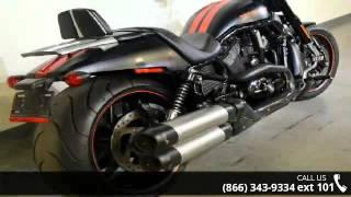 9. 2014 Harley-Davidson VRSCF - V-Rod Muscle  - RideNow Powe...