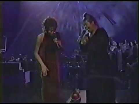 Whitney Houston, CeCe Winans, and Shirley Caesar - Performances/CeCe's Acceptance Speech (1996)