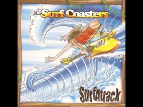 Bumble Bee THE SURF COASTERS