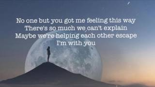 Jonas Blue   Perfect Strangers Ft  JP Cooper Lyrics Video