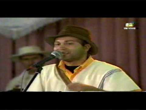 Festival Orquídea de Oro de la Trova Colombiana 2001 - Trovadores el Gato y Gotera
