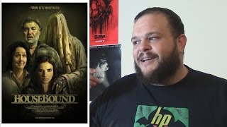 Nonton Housebound  2014  Movie Review Horror Thriller Film Subtitle Indonesia Streaming Movie Download