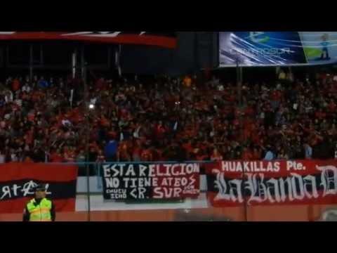 CR .... movete loco movete - Cronica Roja - Deportivo Cuenca