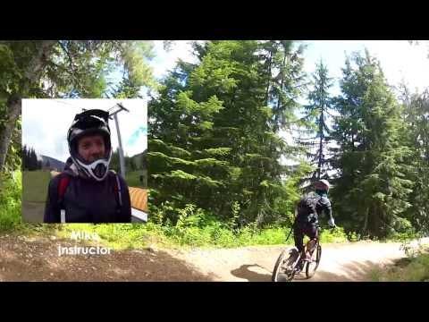Whistler Mountain Bike Park 101 / Downhill Mountain Biking Review