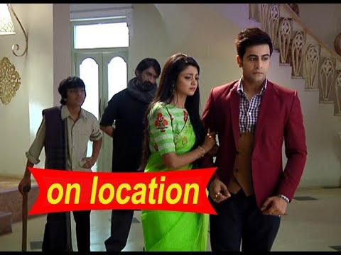 Serial  Jiji Maa  | On Location | Star Bharat