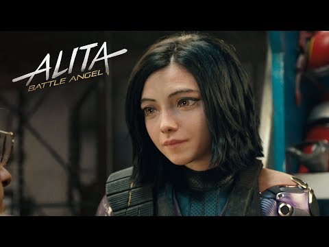 Alita: Battle Angel - Making Clip Latest