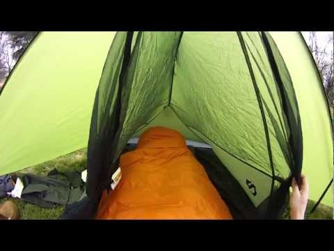 meta 2ptent - Part 3/3 of my Nemo Obi 2P tent setup/review. You'll see how palatial it is! Plus, there's a few neat features on the inside. Lessons learned from making thi...