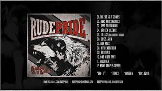 Download Lagu Rude Pride - Take It as It Comes [FULL ALBUM] 2017 Mp3