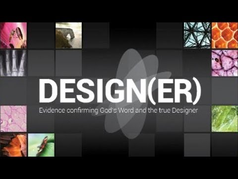 Intelligent Design and the I.D. Movement 4/12/14  Designer Conference Dr. Terry Mortenson