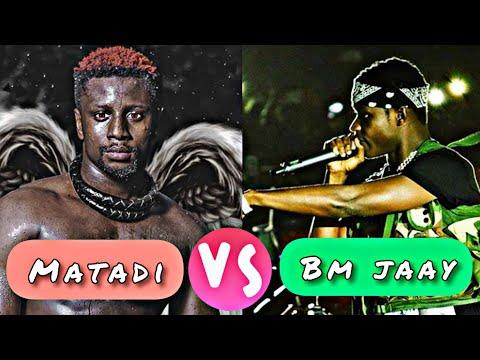 Bm jaay _ Clash & Matadi lan mo takh _ th matadi géné goul sakh siguil ndigale bi ..