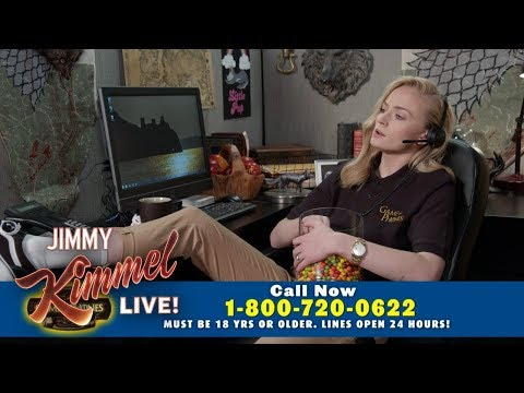 The Game of Thrones Hotline for Confused Fans
