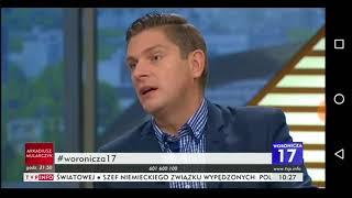 No to teraz spójrzcie – Andrzej Halicki pyta Kownackiego o powiązania agenturalne!