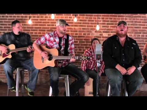 "Luke Combs & Jacob Bryant - ""Out There"" (Unplugged)"