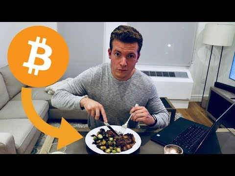Crypto in the Kitchen - Steak, Bourbon and Q&A video