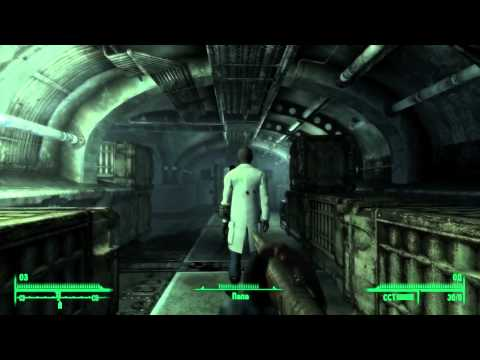 Почему я не люблю Fallout 3  Илья Мэддисон