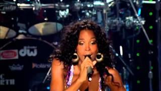 Destiny s Child - Destiny Fulfilled Tour live in Atlanta 2005