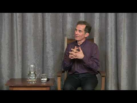 Rupert Spira Video: The Mask of the Separate Self