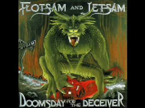 Flotsam and Jetsam - Iron Tears lyrics