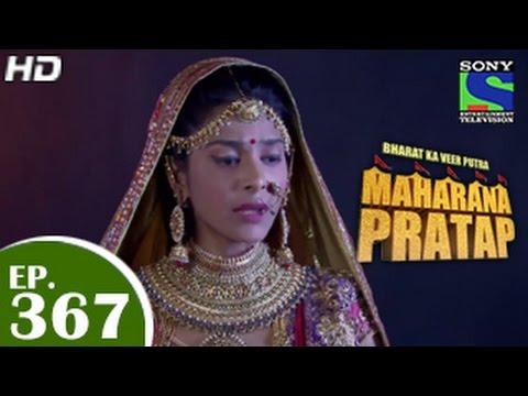 Bharat Ka Veer Putra Maharana Pratap [Precap Promo