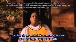 Juicy Notorious B.I.G Subtitulada en español