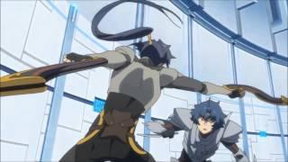 [MAD]新いろんなアニメの戦闘シーン集その1