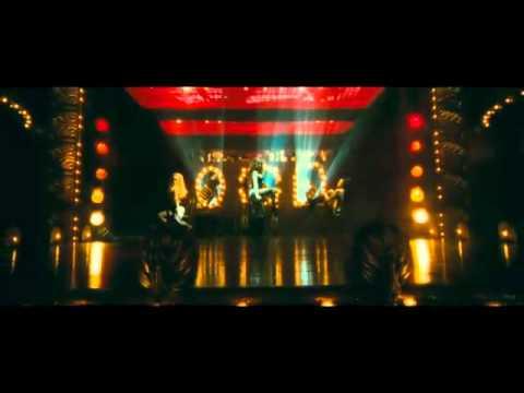 Burlesque 2010  Competion (видео)