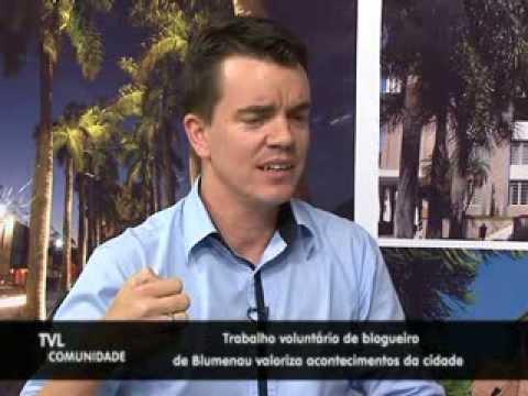 TVL Comunidade 17 03 2014