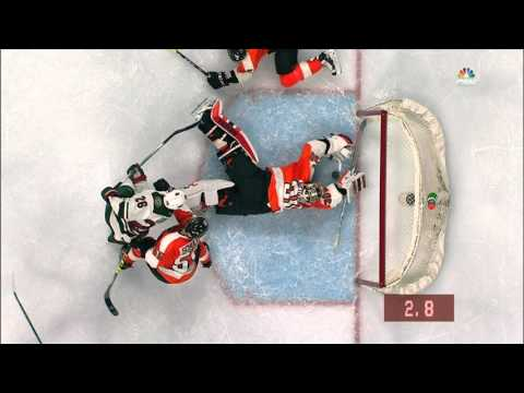 Gotta See It: Neuvirth makes save of season for Flyers