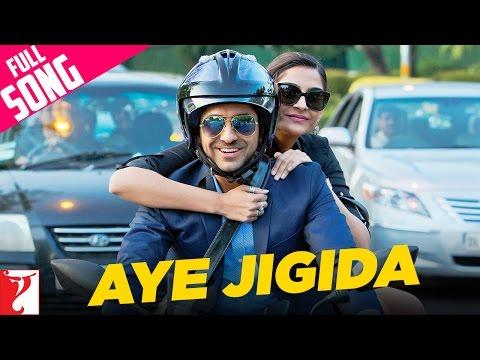 Aye Jigida - Full Song | Bewakoofiyaan