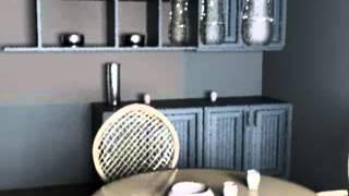 Ремонт квартир комплексный включает в себя различные виды отделки. Как правило это обычный капитальный ремонт квартиры или косметический как во всей квартире...