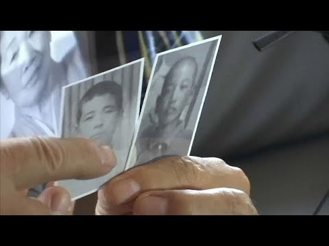 Κορέα: Ξεκίνησαν οι επανενώσεις οικογενειών
