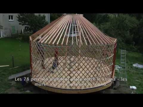 Comment construire avec la rt 2012 la r ponse est sur for Prolongation permis de construire