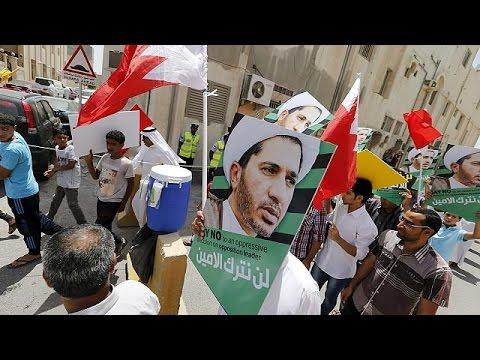 Μπαχρέιν: Τέσσερα χρόνια φυλακή για ηγέτη της αντιπολίτευσης