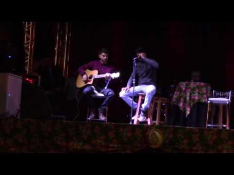Festival de Violeiros Santo Antônio do Grama Victor & Elizeu Interpretando Te Amar foi Ilusão