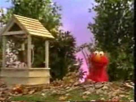 Sesame Street - The Sound That's In The Air